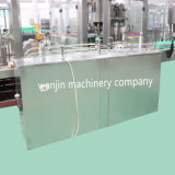L'industrie de jus de boisson peut chaîne de production de machine de remplissage