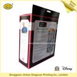 Caixa de empacotamento com indicador do PVC (JHXY-PB0016)