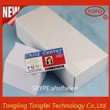 Os produtos quentes de China vendem por atacado o cartão do PVC da impressão do Inkjet