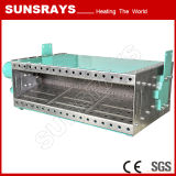 Usine Direct Selling Air Burner (E 20) Industrial Gas Oven pour Baking