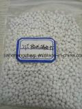 Fertilizzante granulare libero 14-43 del campione DAP