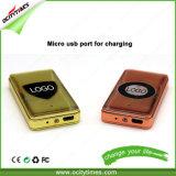 도매 크리스마스 선물 USB 재충전용 더가벼운