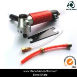 Stone Air Wet Angle Grinder Pneumatic Polisher