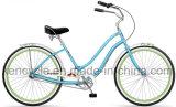 """26 """" велосипедов крейсера пляжа 3 скоростей цепи внутренних/повелительница Пляж Крейсер Велосипед/велосипед крейсера пляжа девушки"""