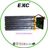 顧客用リチウム電池Exc8866135 5s Lipo電池のパック