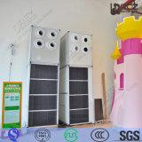 倉庫または産業使用のための包まれたHVACの空気クーラーの商業エアコン