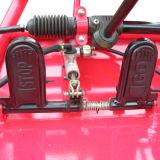 Laufen 2 gehen das Sitzgas-Kind-preiswerte 196cc Kart für Verkauf