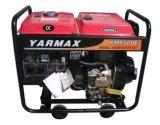 Générateur diesel refroidi à l'air économique (2/3/5KW)