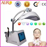 Máquina facial da cosmetologia da terapia do diodo emissor de luz de Phototherapy