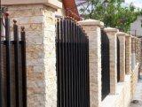 Cultura artificial material Exposed&#160 de la decoración de la pared interior y exterior; Wall Piedra