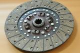 Disco de embrague de Faw Ca1093k2l2 1601310-09