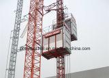 Grue de construction de la Chine approuvée par CE
