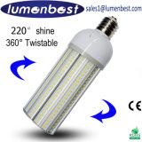 bulbo de aluminio del maíz de 12W 16W 20W 24W 27W LED