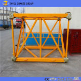 4ton Topkit Tower Crane Qtz40-4708 Top Slewings Crane