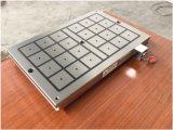 CNC Electro Magnetic Chuck Manufacturer와 Exporter