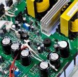 инвертор волны синуса 2000W 12V/24VDC доработанный 110V/220VAC с заряжателем