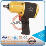 Pneumatische Auswirkung-Schlüssel-Luft-Hilfsmittel-Installationssätze (AAE-AT3600)