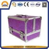 Harter Aluminiumschönheits-Fall mit Tellersegmenten (HB-3165)
