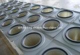 Zellen-Platte für Filterbeutel und Filterkäfig (Luftfilter)