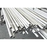 Tubulação sem emenda da caldeira do cambista de calor do aço inoxidável (PED de Dnv do CE)