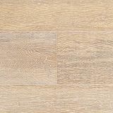 suelo de bambú plano clásico del roble blanco de la longitud de 1830m m