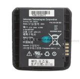 Het Pak van de Batterij van Intermec van de Scanner van de streepjescode Cn50