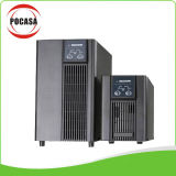 고주파 1-20kVA PF 0.9 Online UPS