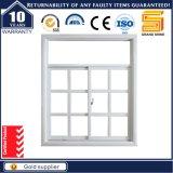 окно серии 100f алюминиевое сползая с Crimsafe Flyscreen