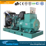 중국 제조 160kw 200kVA Volvo 엔진 디젤 엔진 발전기 세트 Tad733ge