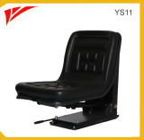 New Holland Agricutural Harvest Tractor Seat