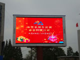 Outdoor AdvertizingのためのP16 Full Color LED Billboard