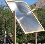 濃縮物の光起電太陽調理レンズのためのフレネルレンズ