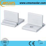 Carril solar del aluminio del kit del montaje