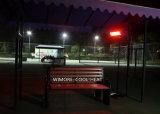Calentador al aire libre del patio del calentador de Infrated para la zona de espera