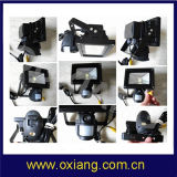 Van het huis Ontdekt de Sensor van de pir- Motie de Lichte Camera DVR Zr710 van de Veiligheid