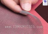 écran de guichet de treillis métallique d'acier inoxydable