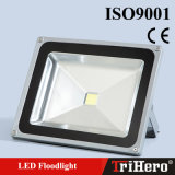 5000 Lumen Outdoor 50W LED Floodlight