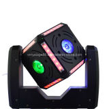 testa mobile del fascio della sfera del cubo di 6X12W Osram 6face 6side LED