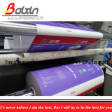 プラスチックハンドルはショッピング・バッグのフレキソ印刷の印字機を袋に入れる