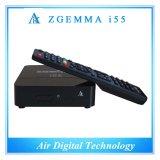 Linux IPTV с UK Германией Италией направляет Zgemma I55