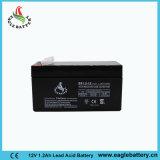 batteria acida al piombo sigillata VRLA di 12V 1.2ah Mf SLA