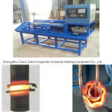 2m CNC 강철봉을%s 수평한 유도 가열 공작 기계