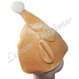 Sombrero de piel de Kangol de las orejeras de la Navidad del invierno