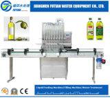 La mejor máquina de rellenar líquida del aceite de oliva