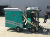 Sale quente Diesels Snow Sweeper Road Sweeper para Road