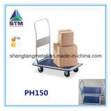 Qualitäts-Plastikservice-Wagen