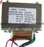 EI-105 Transformator van het Staal van het Silicium van de Transformator Volatge van de kern de Lage