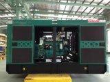 Migliore gruppo elettrogeno diesel silenzioso di prezzi 100kVA Cummins 6bt5.9g2