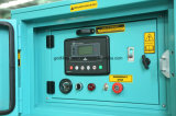 Tipo silencioso famoso generador de potencia (GDX25*S) del fabricante 25kVA