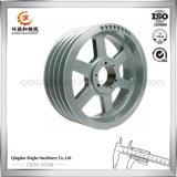 自動車の部品のためのOEMの鋼鉄鋳造プーリー車輪